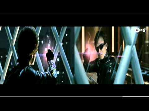 Perfect Theft - Vivek Oberoi Successfull In Robbing The Diamonds - PRINCE