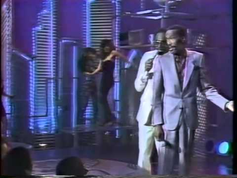 David Ruffin & Eddie Kendricks  One More For The Lonely Hearts Club