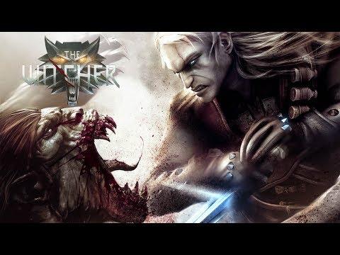 The Witcher - Episode 5: Haren Brogg