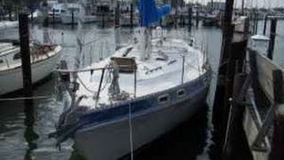Used 1987 Morgan 41 Catalina Classic Mkii For Sale In Little Creek, Virginia