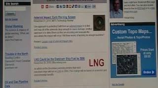 Climate Change Update (20 November 2010) Burricane