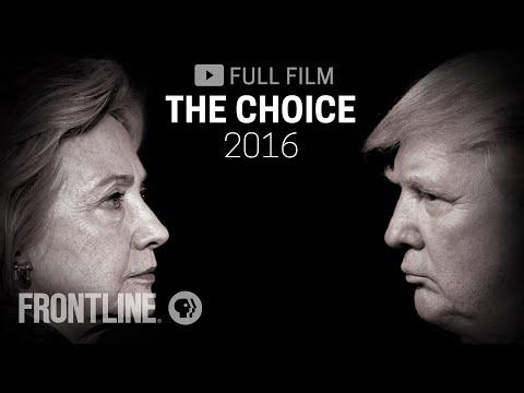 The Choice 2016 (full film)   FRONTLINE