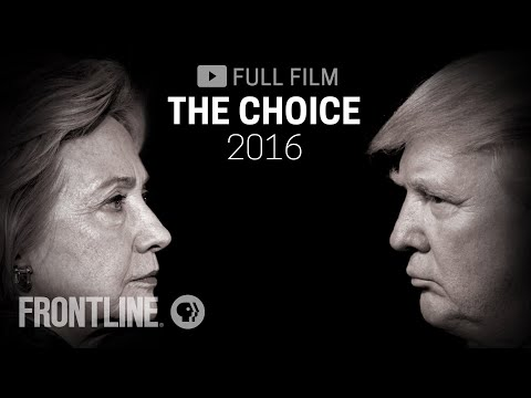 The Choice 2016 (full film) | FRONTLINE