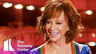 Reba McEntire | 2018 Kennedy Center Honoree