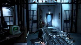 Wolfenstein The New Order Walkthrough Part 8 (PS3)