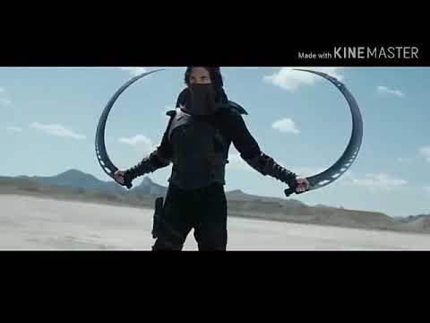 DJ dasar lo anjay versi film ninja