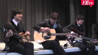 The Beatles- We Can Work It Out