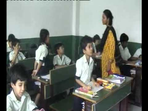 Litera Valley School Patna Smart Class 9 Youtube