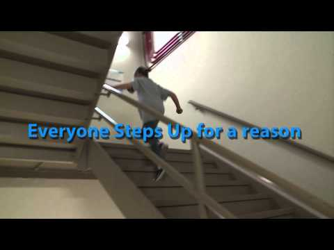 Aon Step Up for Kids Stair Climb Benefiting Lurie Children's