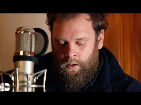 Jeffrey Martin: Wellspring | Peluso Microphone Lab Presents: Yellow Couch Sessions