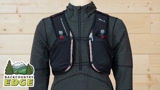 salomon s-lab sense ultra 8l hydration vest the