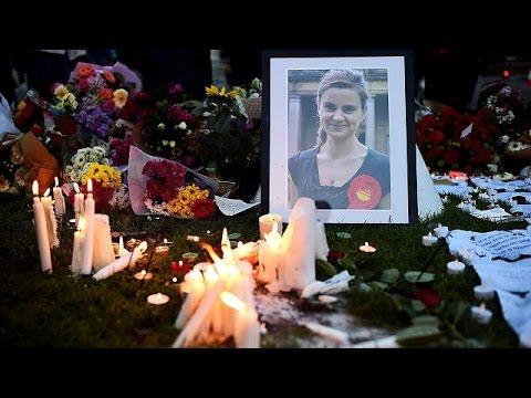 Jo Cox murder: police focus on possible domestic extremism links