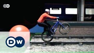 ملك ركوب الدرجات الهوائية | يوروماكس