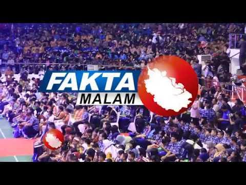 Gubernur Riau Buka Olimpiade Sains Nasional Di Pekanbaru