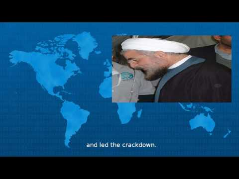 Hassan Rouhani  - Wiki