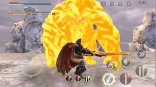 ANIMUS(IRE)STAND ALONE MOBILE ALL NEW DIFFICULTY BOSSES AND FINAL BOSS FINAL PART!