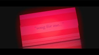 ZOMBIE「song for me…」 【OFFICIAL MUSIC VIDEO [Full ver.]】