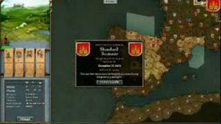 Crusader Kings Tutorial (1 of 5)