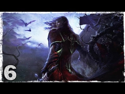 Смотреть прохождение игры Castlevania Lords of Shadow. Серия 6 - Последний из титанов.