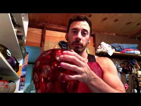 Mark Leputa - Coldworking (part one)