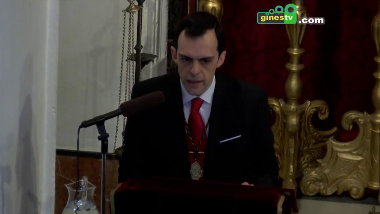 José Rodríguez Polvillo pronuncia este viernes el VII Pregón de la Navidad de la Parroquia