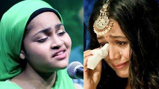Gambar cover Saans Me Teri (Jaab taak hai jaan ) Cover By Yumna Ajin