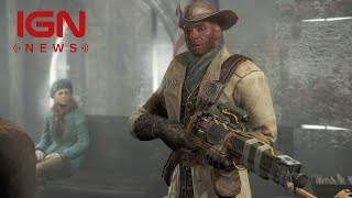Best Buy, GameStop Offering Fallout 4 Free with PS4 Purchase - IGN News
