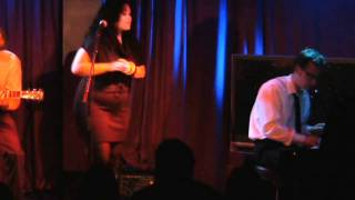 """Rachel & The Soul Criminals """"Do your worst"""" Live bei """"Lagerfeuer Deluxe"""""""