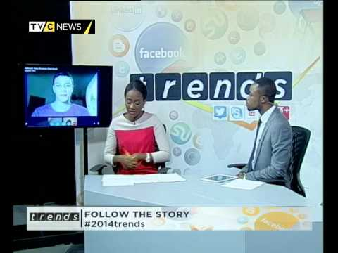 TRENDS EP 44 | THE YEAR '2014' TOP TRENDS IN AFRICA | TVC NEWS