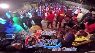 MIX ASTROS...(D.R.) - LOS CHICOS DE LA CUMBIA 2016 - ANIV. CALLEJEROS MVSA LA MOLINA