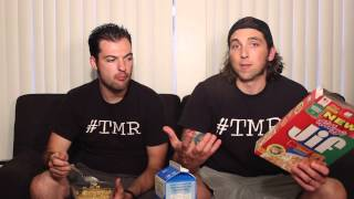 Jif Peanut Butter Cereal - The Two Minute Reviews - Ep. 333 #tmr