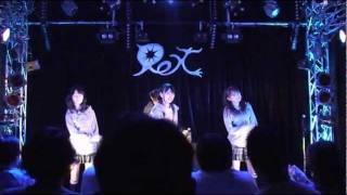 Cheer-Music presents 2011アイドル総決算ライブ☆大みそかEve祭り_渋谷R...