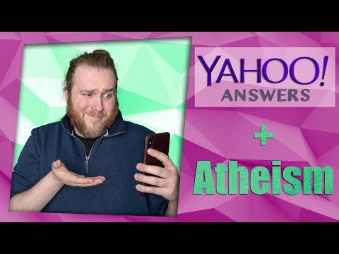 """atheist-responds-to-questions-from-""""yahoo-answers"""""""