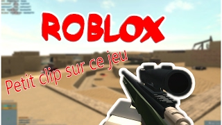 "|| ROBLOX EN / Phantom Force Beta ""Know This Game"""
