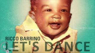 Watch Ricco Barrino Lets Dance video