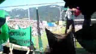 Altach vs Fc Wacker Innsbruck 01.08.09