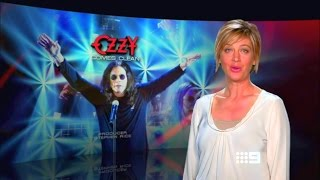 60 Minutes: Ozzy Comes Clean (2010)