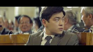 Путь Лидера. Астана - Трейлер 1080p