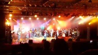 Pritam Live in Auckland l Gerua l Antara Mitra l Sreerama Chandra