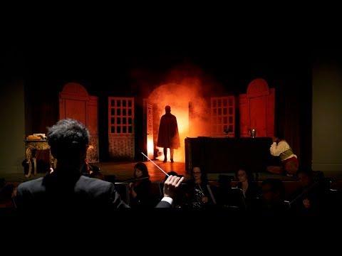 Mozart: Don Giovanni (English Subtitles)