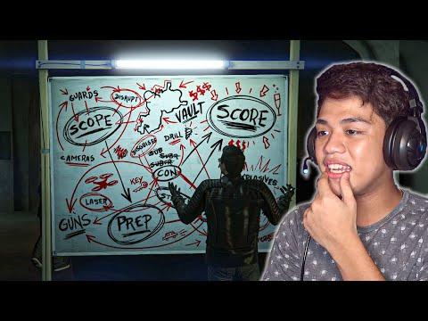 CASINO HEIST SET UP!! (the Biggest Robbery) | GTA 5 ONLINE