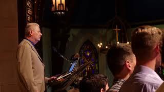 OHS 2018 - David Higgs, Organ