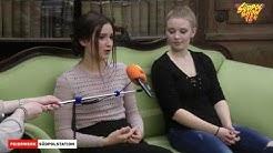 Laura Roge und Marta Martin │Vampirschwestern 3 │Interview│Südpolshow