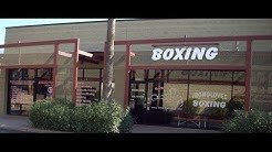 Irongloves Boxing Gym in Tempe, Arizona