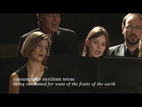 """CRISTOBAL DE MORALES, """"Circumdederunt me"""" - Ministriles de la Reyna - Javier Martos Carreteroиз YouTube · Длительность: 2 мин9 с"""