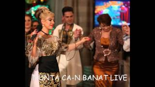 Carmen Ienci - Nuntă ca-n Banat LIVE