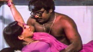 Thottu Paaru | Night Mood Songs | Tamil Super Hit Songs | Vijaykanth | Ambika | Thazhuvatha Kaigal