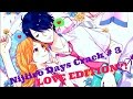☁ Nijiiro Days Crack 》 No. 3 ~ Love Edition ~ ☁