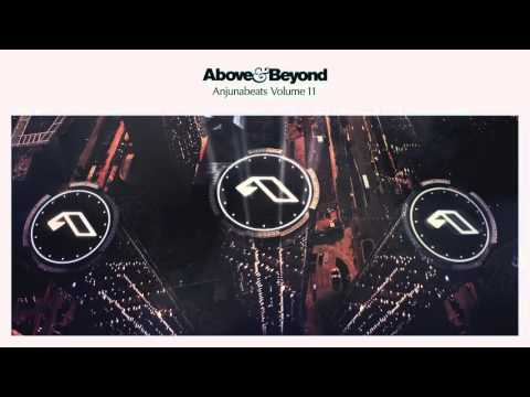 Anjunabeats: Vol. 11 CD2 (Mixed By Above & Beyond - Continuous Mix)