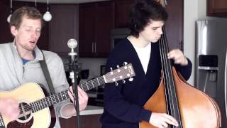 Hall & Oats You Make My Dreams - Acoustic Cover (Christopher Burkholder and Brendan Burke)